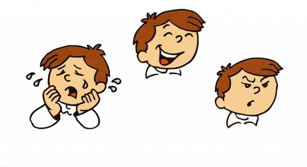 Imágenes De Niños Tristes En Caricatura