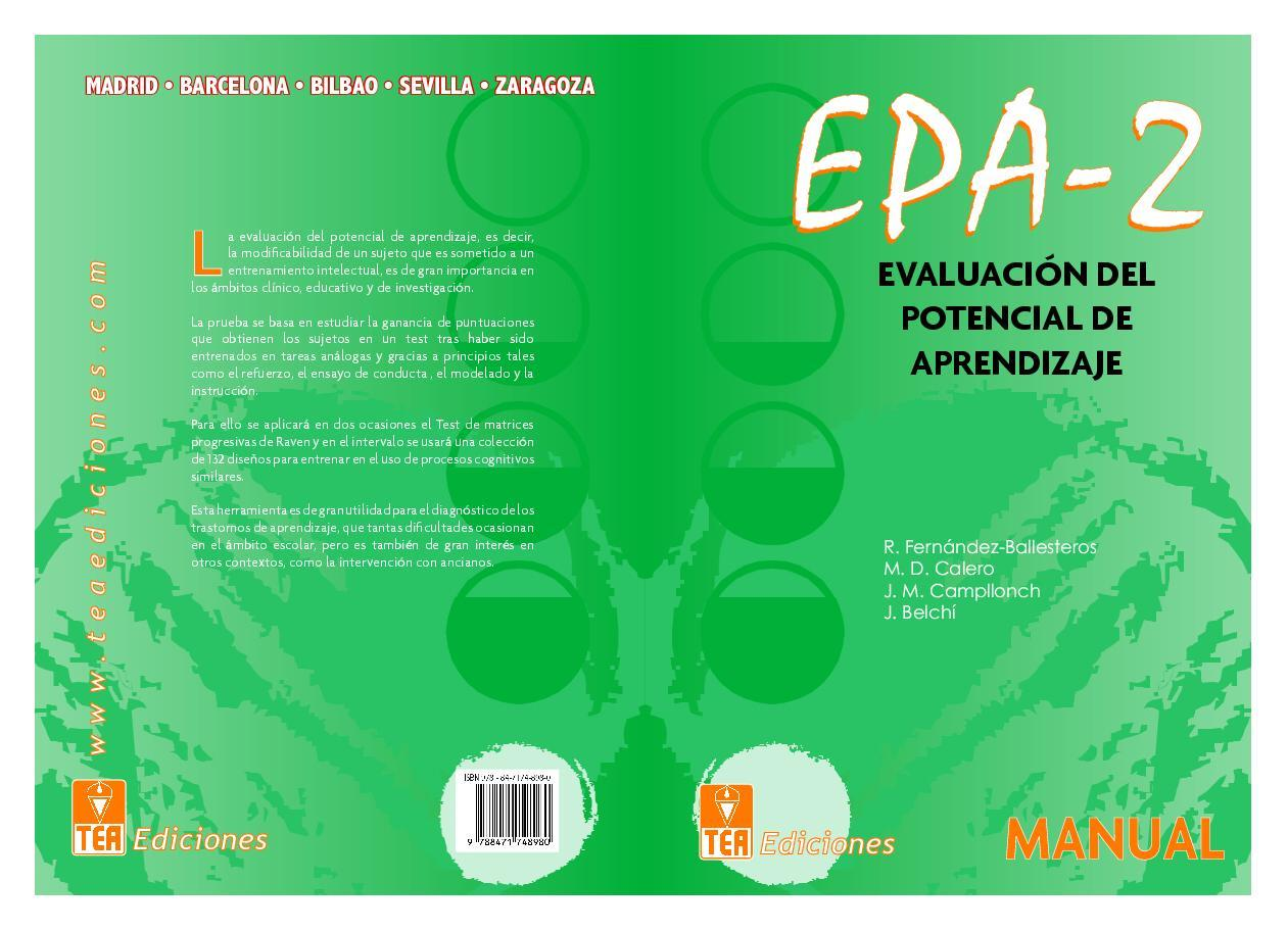 EPA - 2